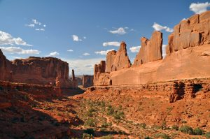 How to spend a day in Arches National Park