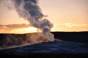 The best geysers in the world