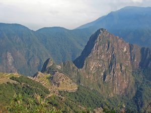 The Inca Trail – can you do it?