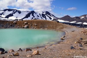 Tongariro National Park – all you need to know!