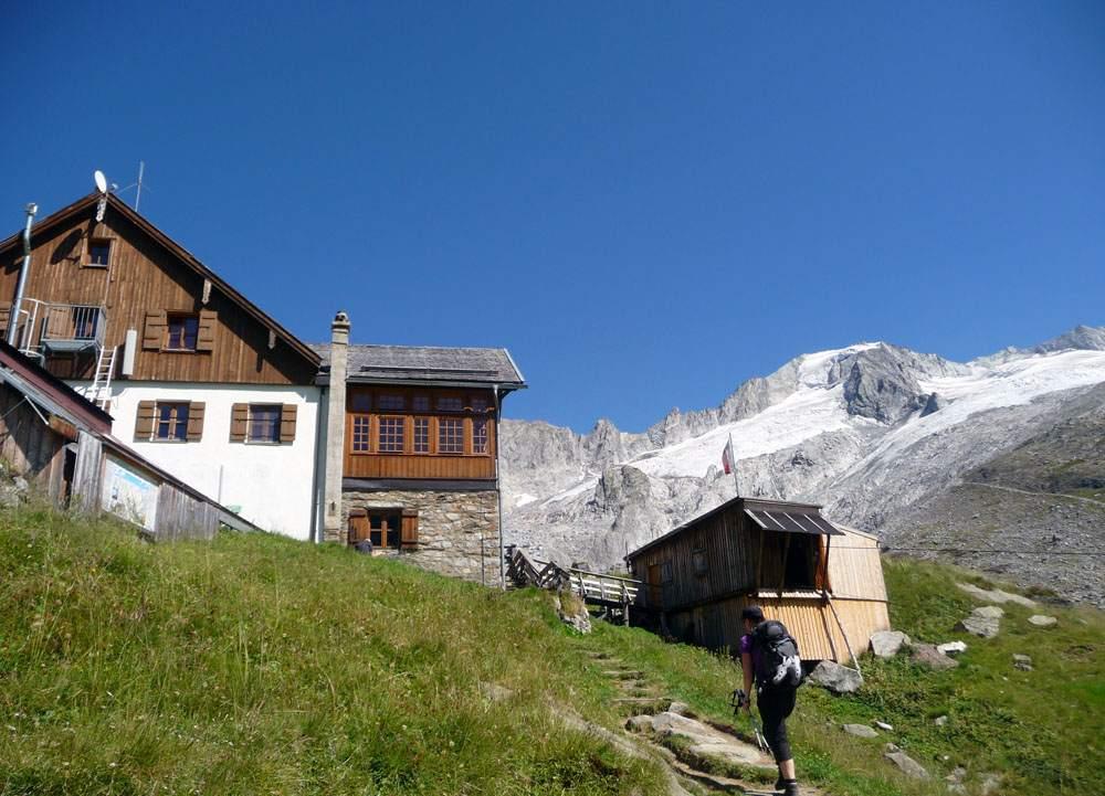 Furtschagelhaus in Austria
