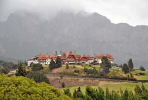 Circuito Chico: on a rainy afternoon in Bariloche