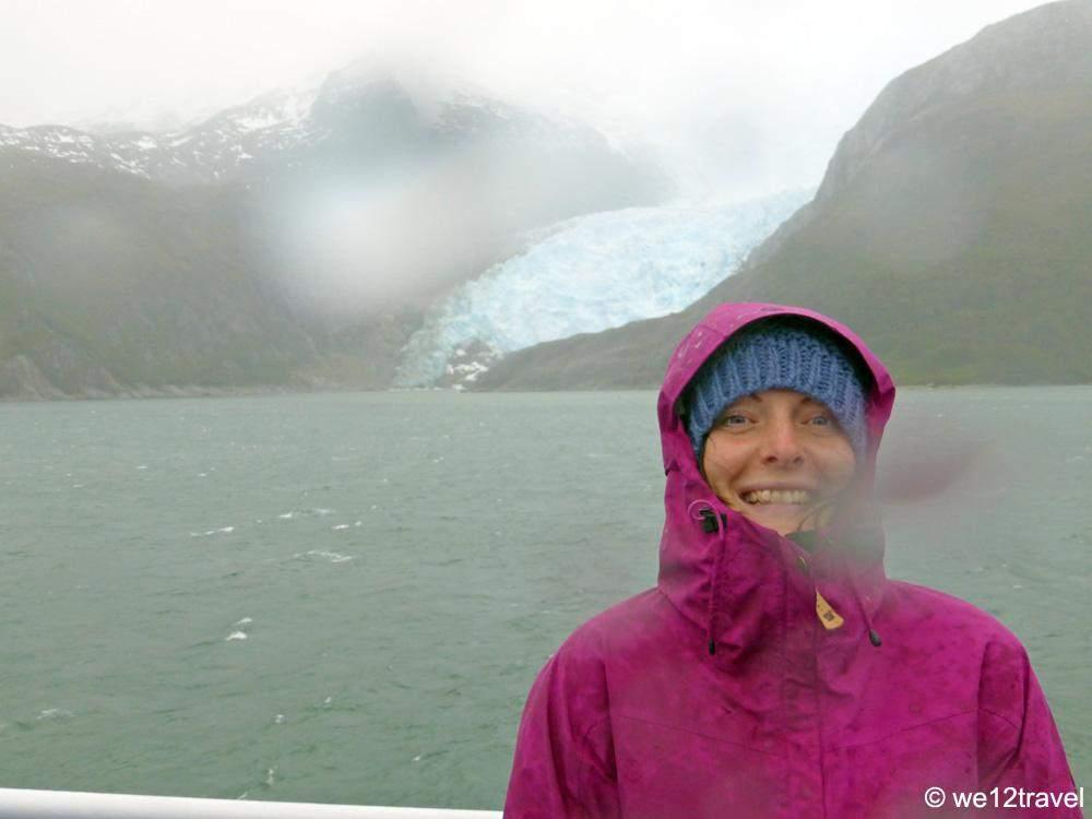 holland glacier