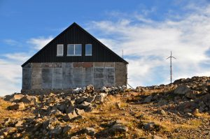 Mountain hut do's and don'ts
