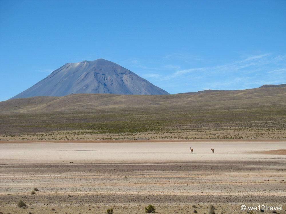 ElMisti-Peru