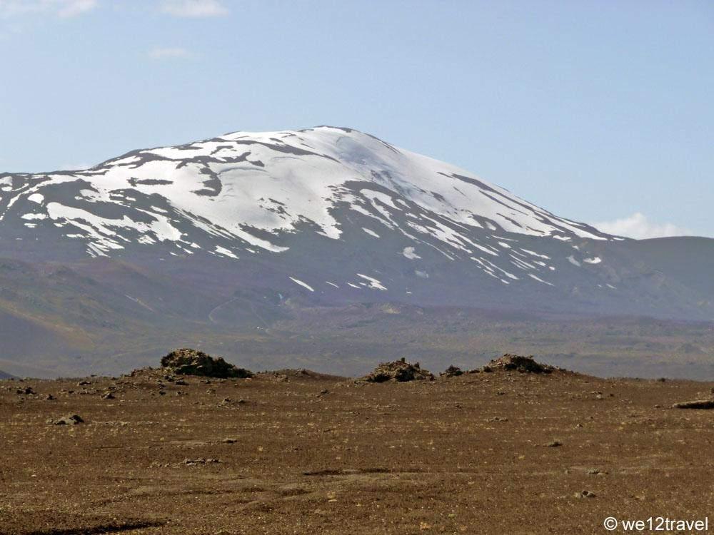 Hekla-Iceland