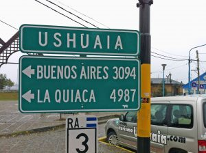 Things to do in Ushuaia on a rainy day