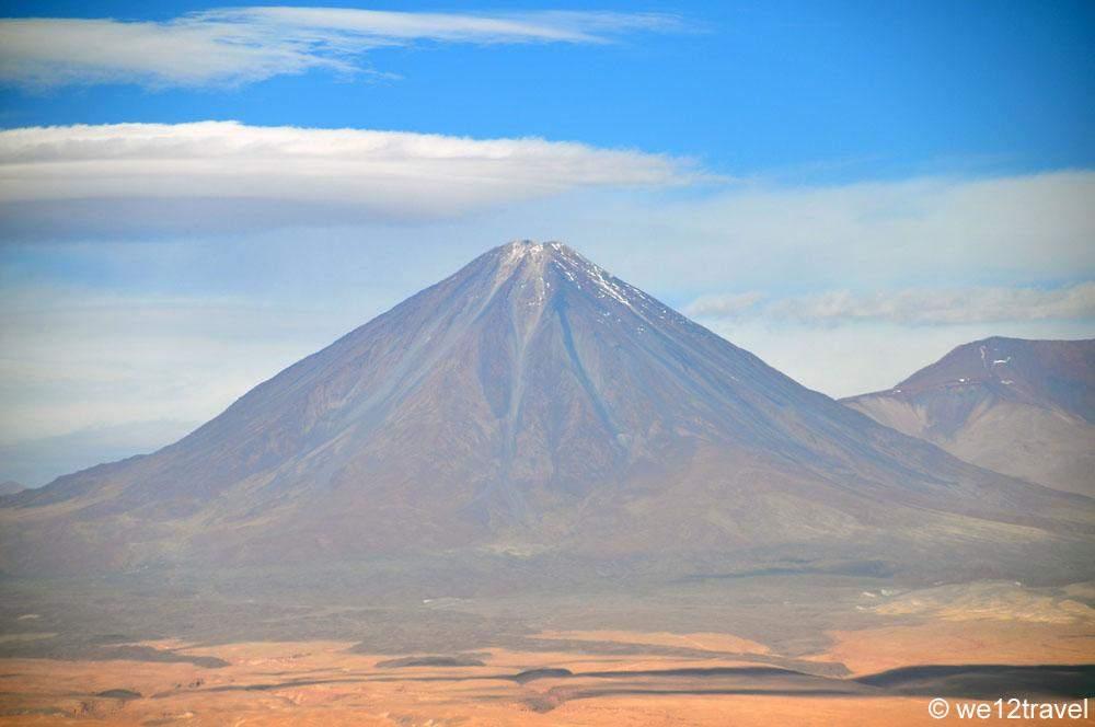 Licancabur-Chile