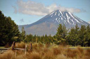 Natural wonders of the world: volcanoes!