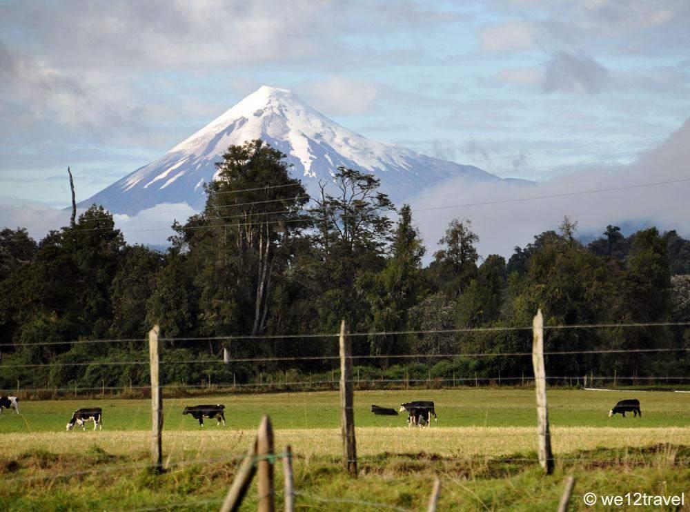 Osorno-Chile