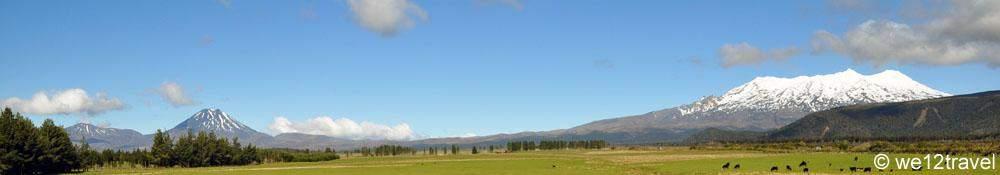 Tongariro-NewZealand