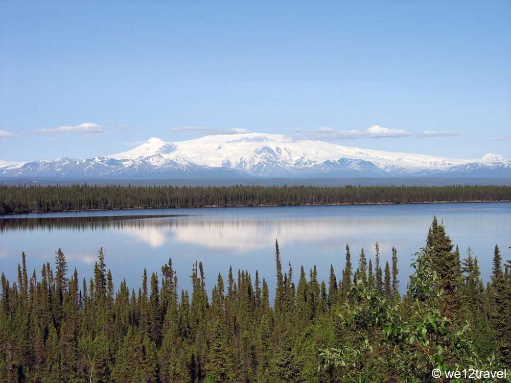 Wrangell-Alaska
