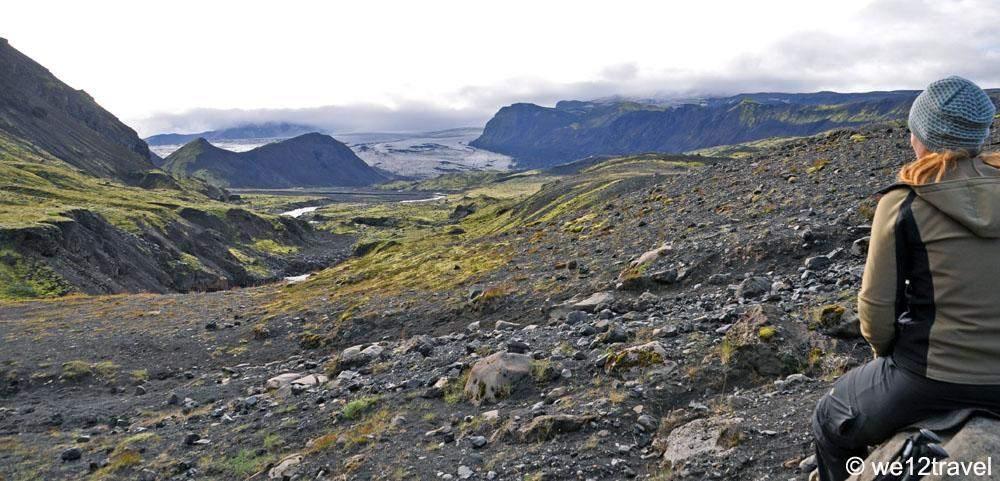 glacier-view