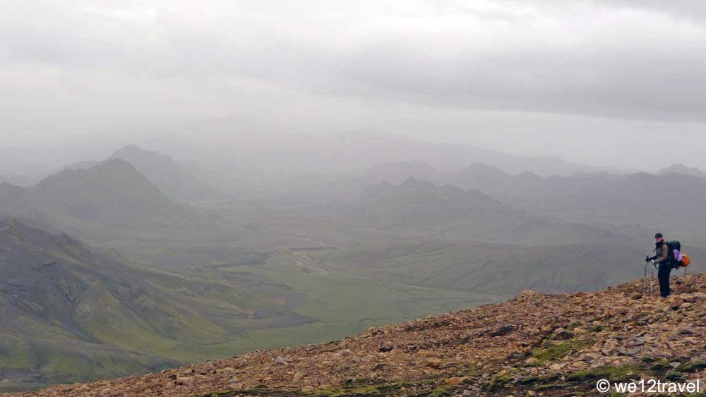 view-on-alfavatn