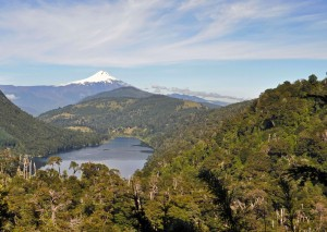Chile's magic Huerquehue National Park