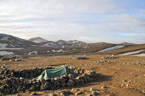 Laugavegur trail: this is what you should know