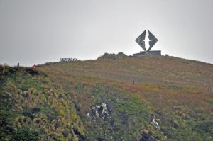 Cape Horn: the end of the world