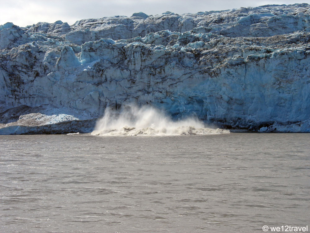 childs-glacier