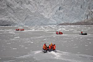 The best glaciers in the world!