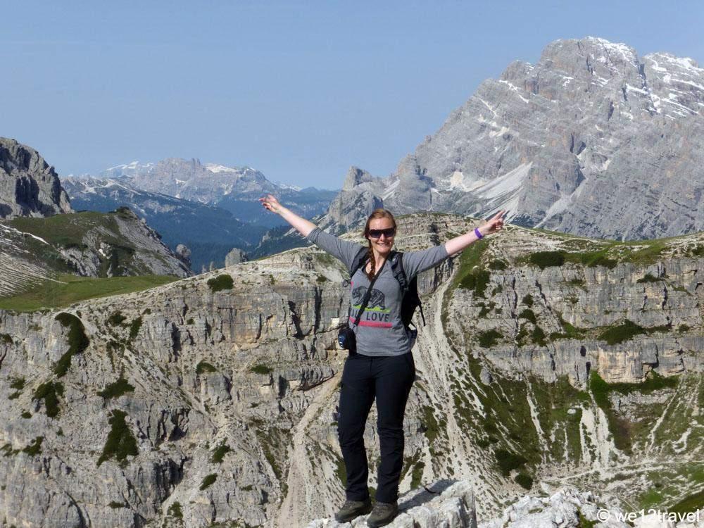 Dolomite-view