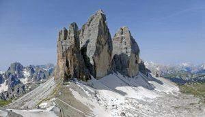 Must do: klettersteigen in de Dolomieten