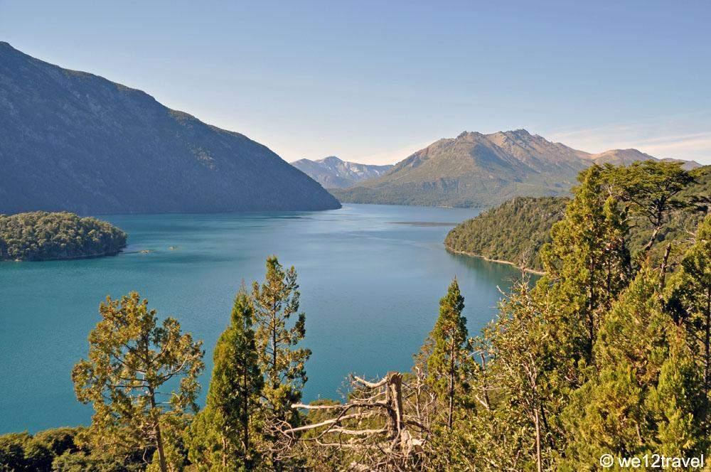 Lago-Mascardi
