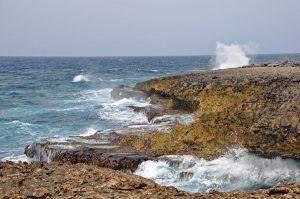 De nationale parken van Curaçao