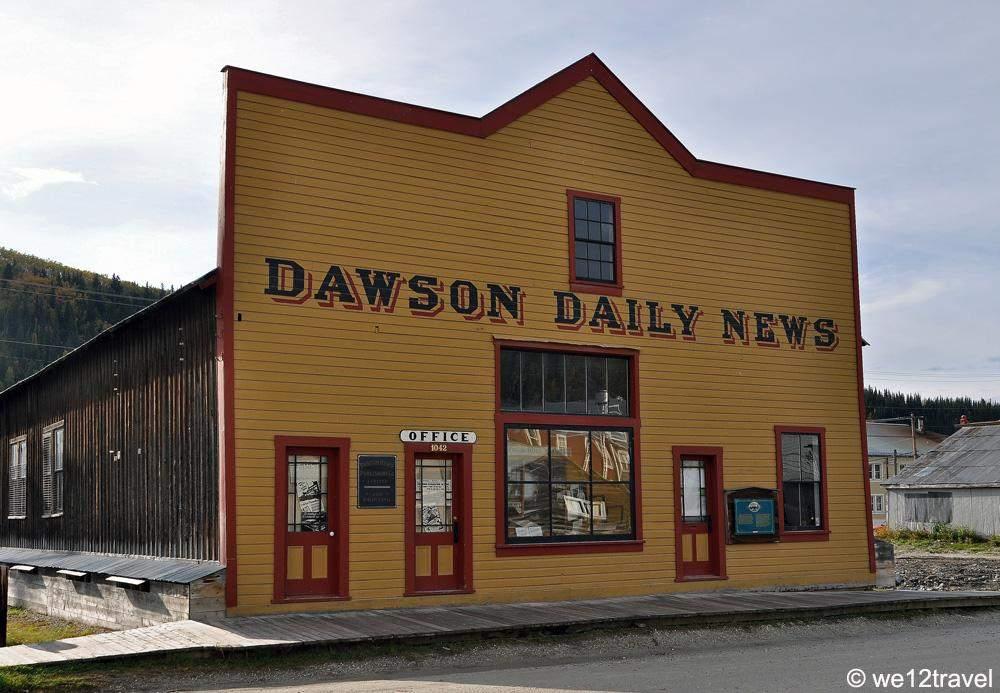 dawson-daily-news