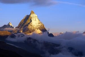 Mountainous Monday: The Matterhorn