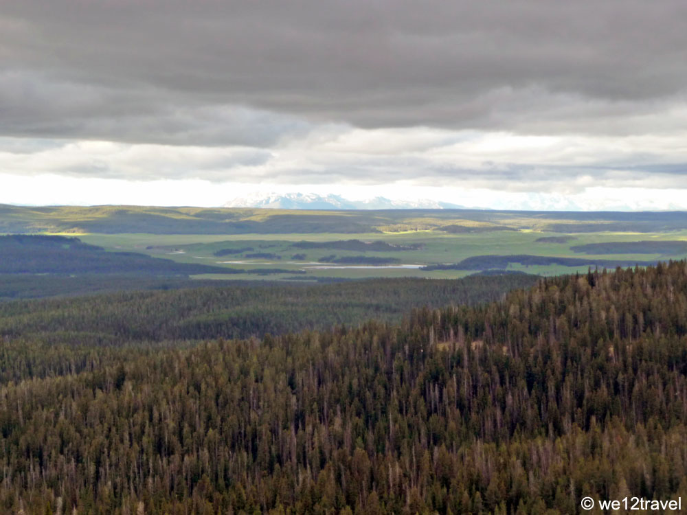 Teton-view