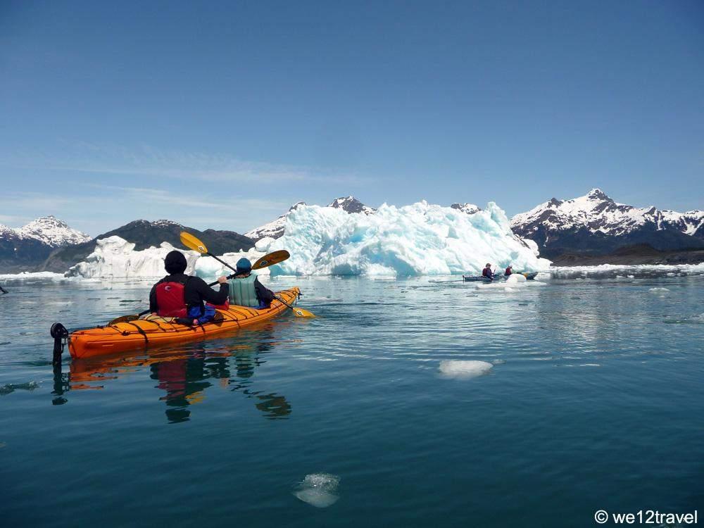kayaking-alaska