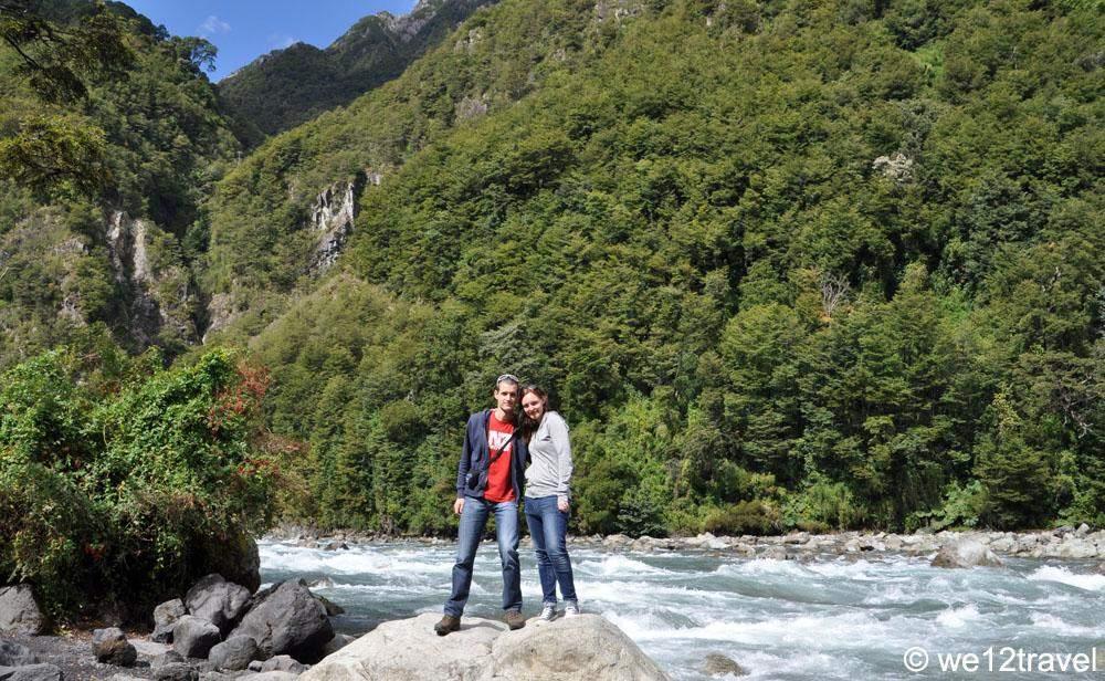 petrohue-river