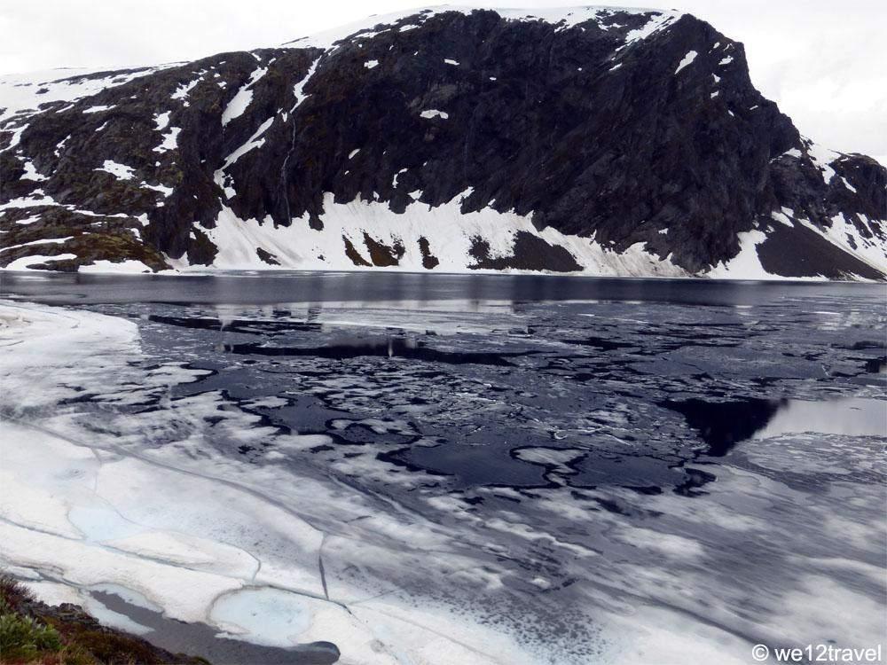 strynefjellet-lake