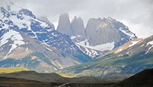 Mountainous Monday: Las Torres del Paine