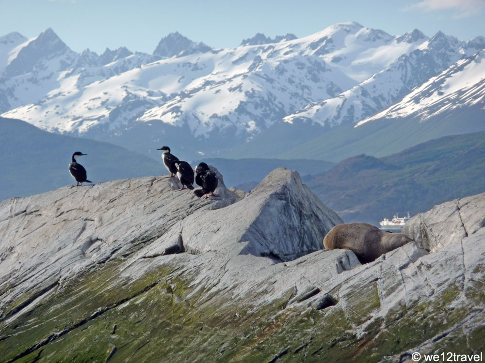 things to do in ushuaia