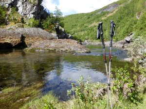 Aurlandsdalen hike: hiking in Norway's Grand Canyon