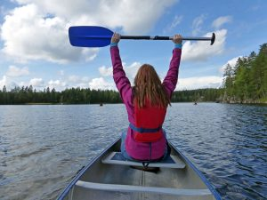 Outdoors Finland: 10 things to do in Saimaa