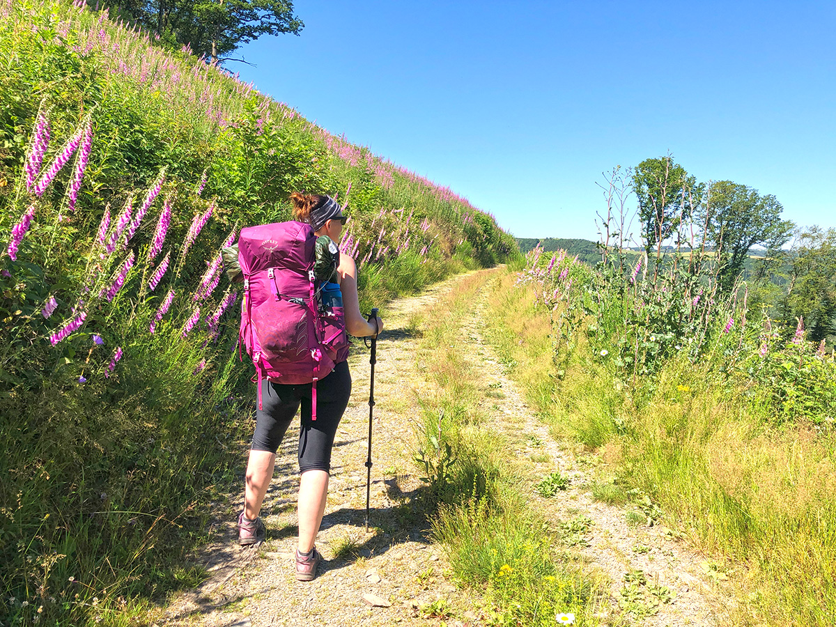 lee trail luxemburg