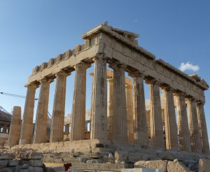 A week in pictures: from Belgium to Athens