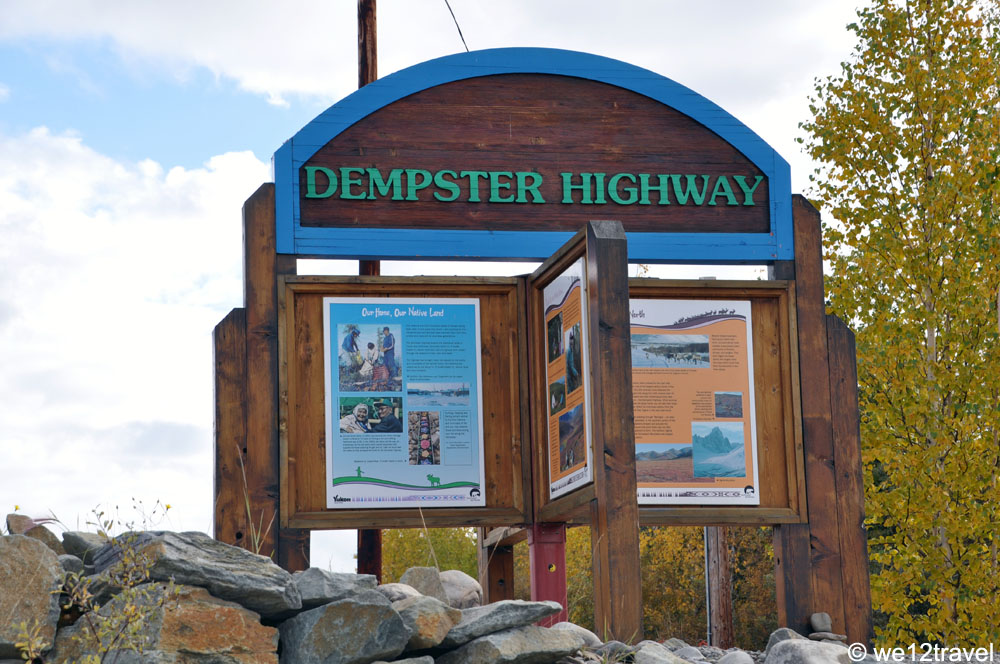 dempster-highway-entrance