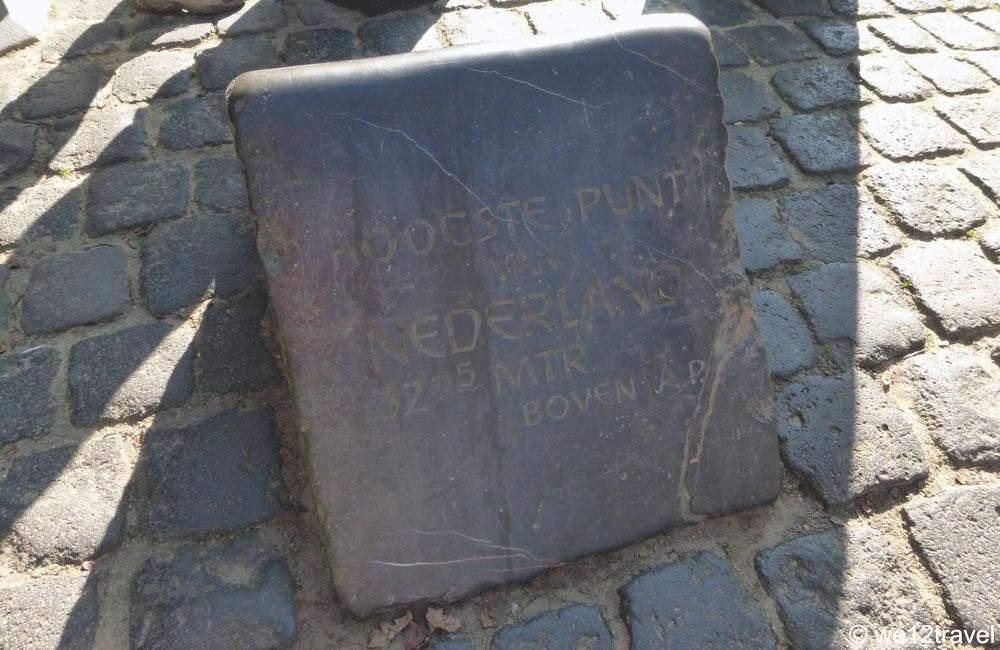 highest-point-stone