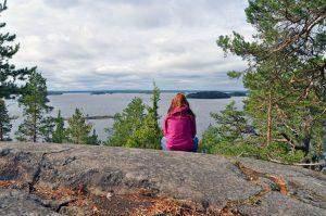 Finland: een oase van rust en ruimte