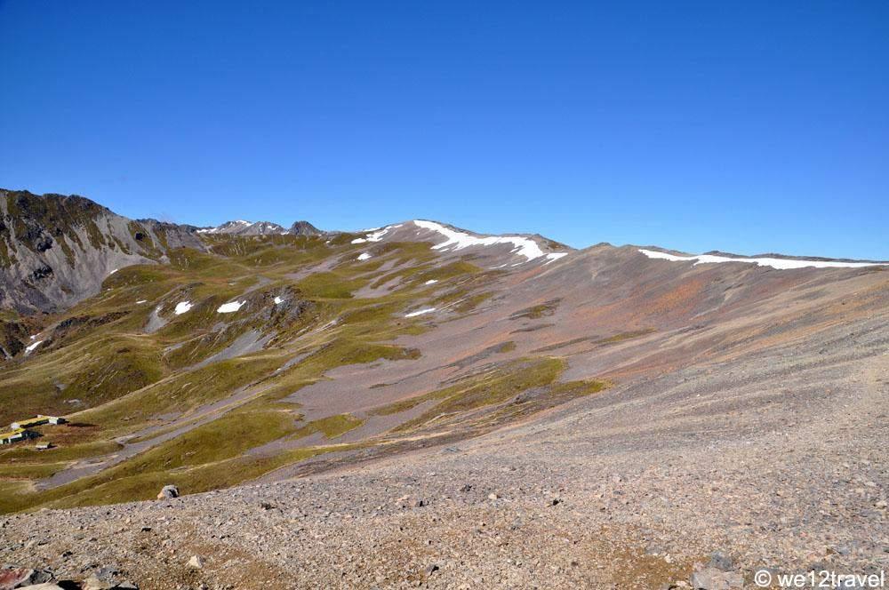 ridge-hike
