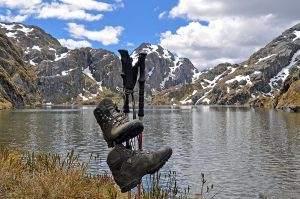 De Routeburn Track in Nieuw-Zeeland: een must voor avonturiers