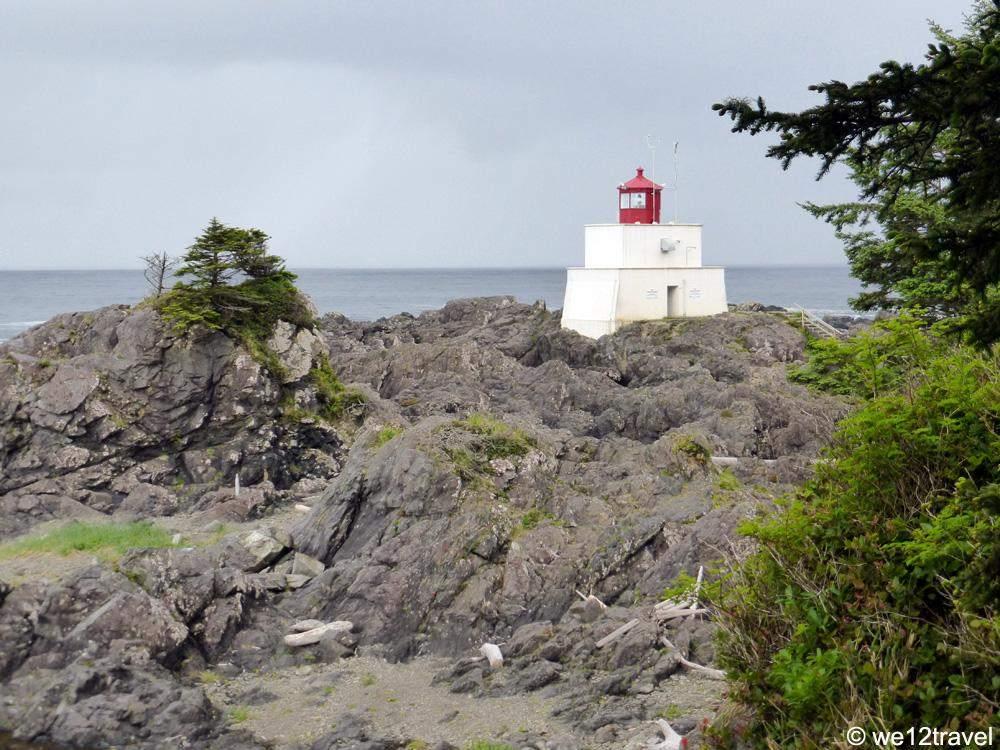 Amphitrite-Lighthouse