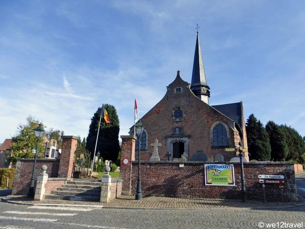 gaasbeek-kerk