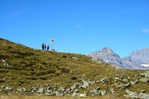 Wandelen in Graubünden