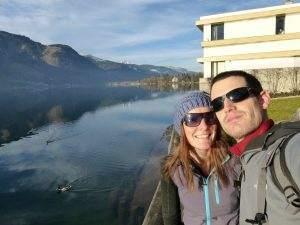 2014 in travel selfies
