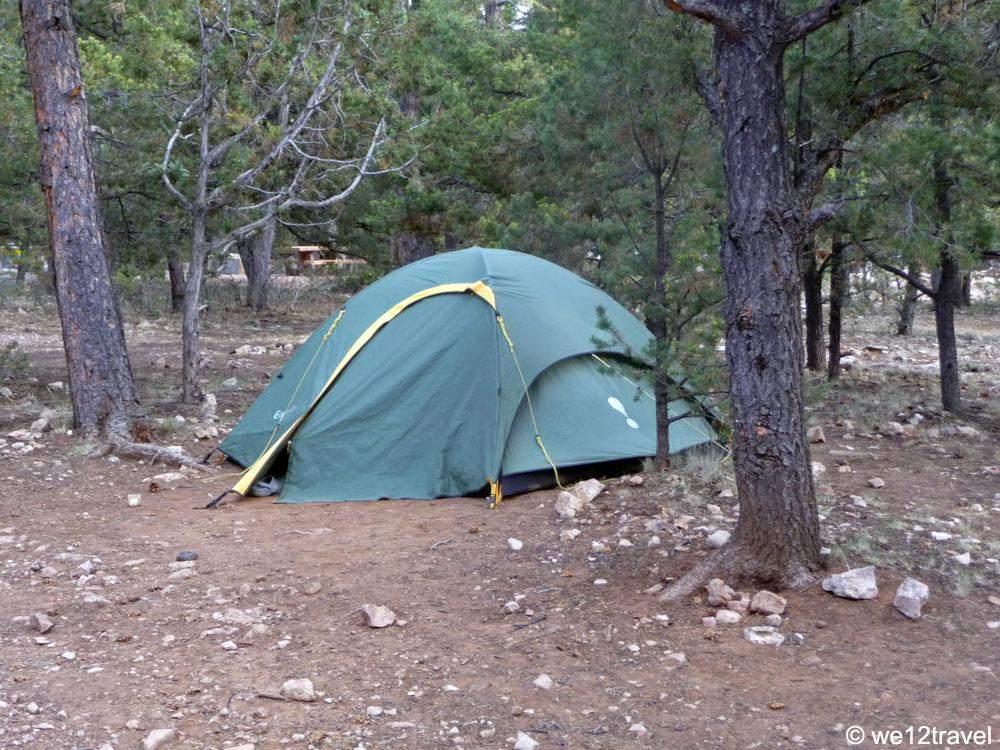 camping-grand-canyon