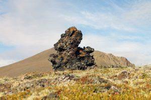 Mountainous Monday: Vindbelgjarfjall